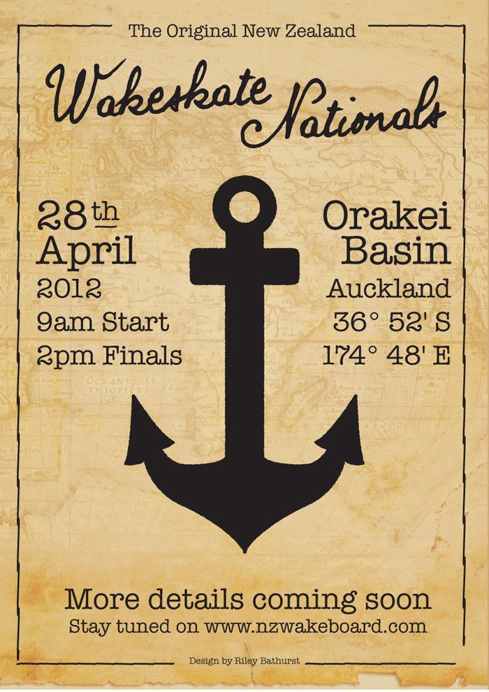 the original pirate event