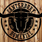 canterbury home kill logo
