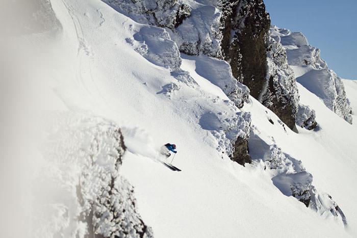 fraser mcdougall ski
