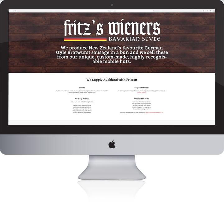 fritzs auckland website