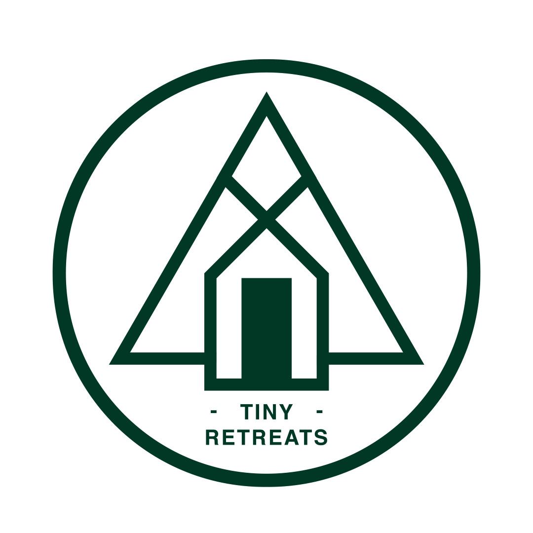 tiny retreats logo
