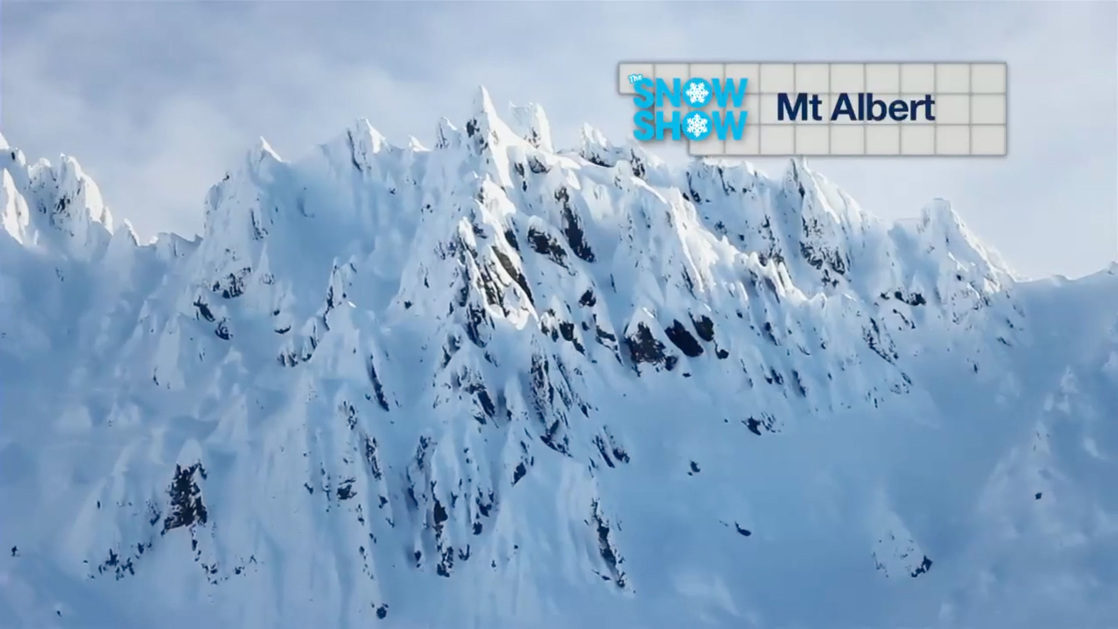mt albert new zealand heli snowboarding destination