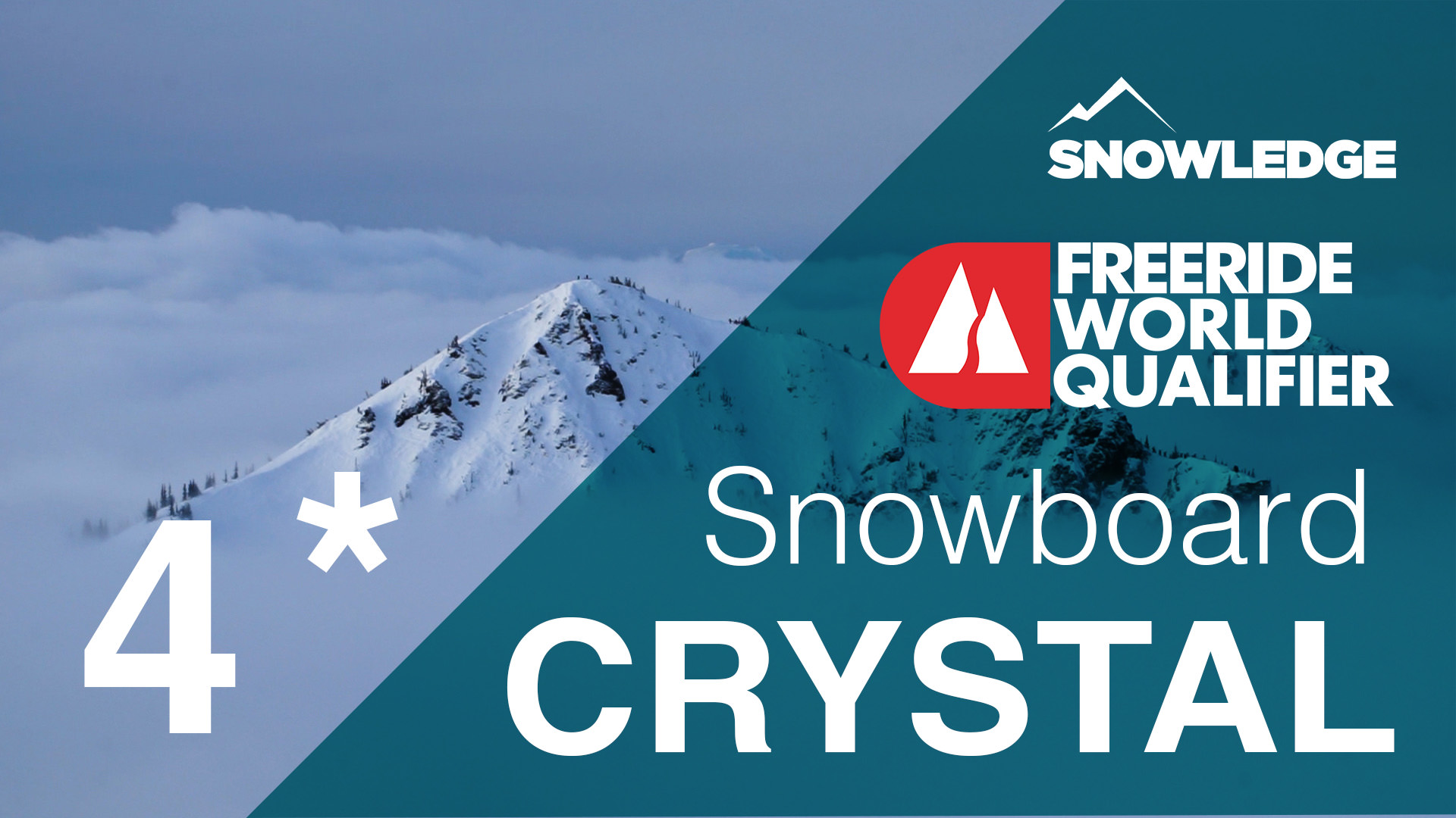 crystal mountain competition event